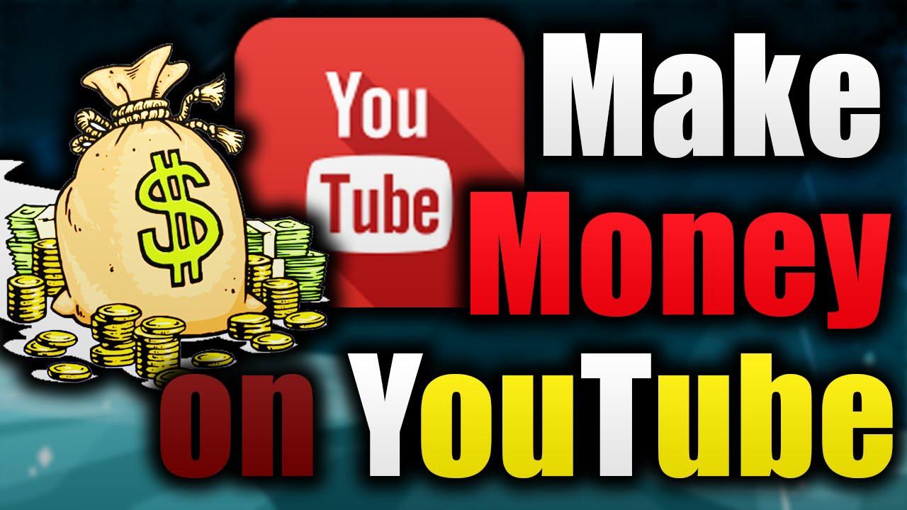 کسب درآمد اینترنتی از یوتیوب Marketing and Monetizing on YouTube
