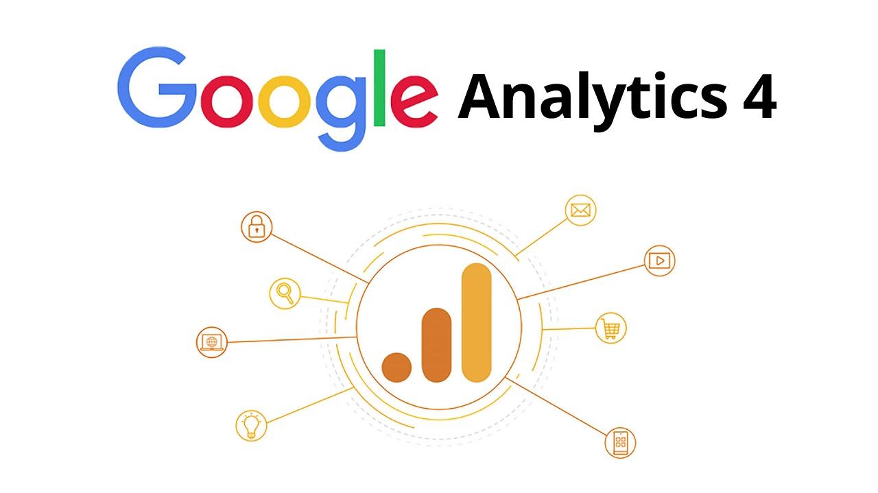 آموزش گوگل آنالیتیکس (GA4)