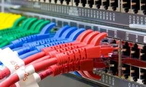 سوئیچ شبکه چیست؟  چه انواع و کاربردهایی دارد؟