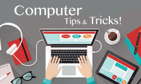 13 ترفند کامپیوتری که همه افراد باید بدانند.