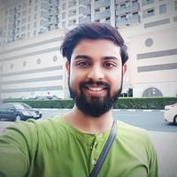 Aeraaf Patel