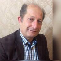 میرمحسن باقرالموسوی