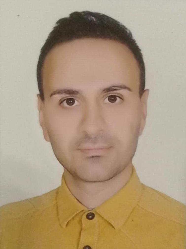 حمیدرضا محسنی