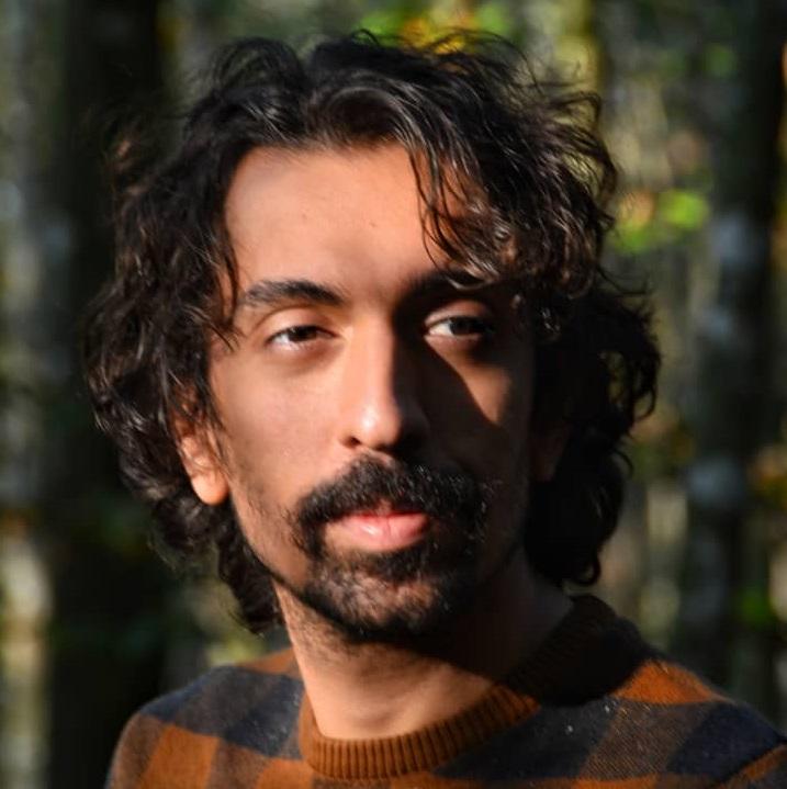 فرهاد میرمحمد صادقی